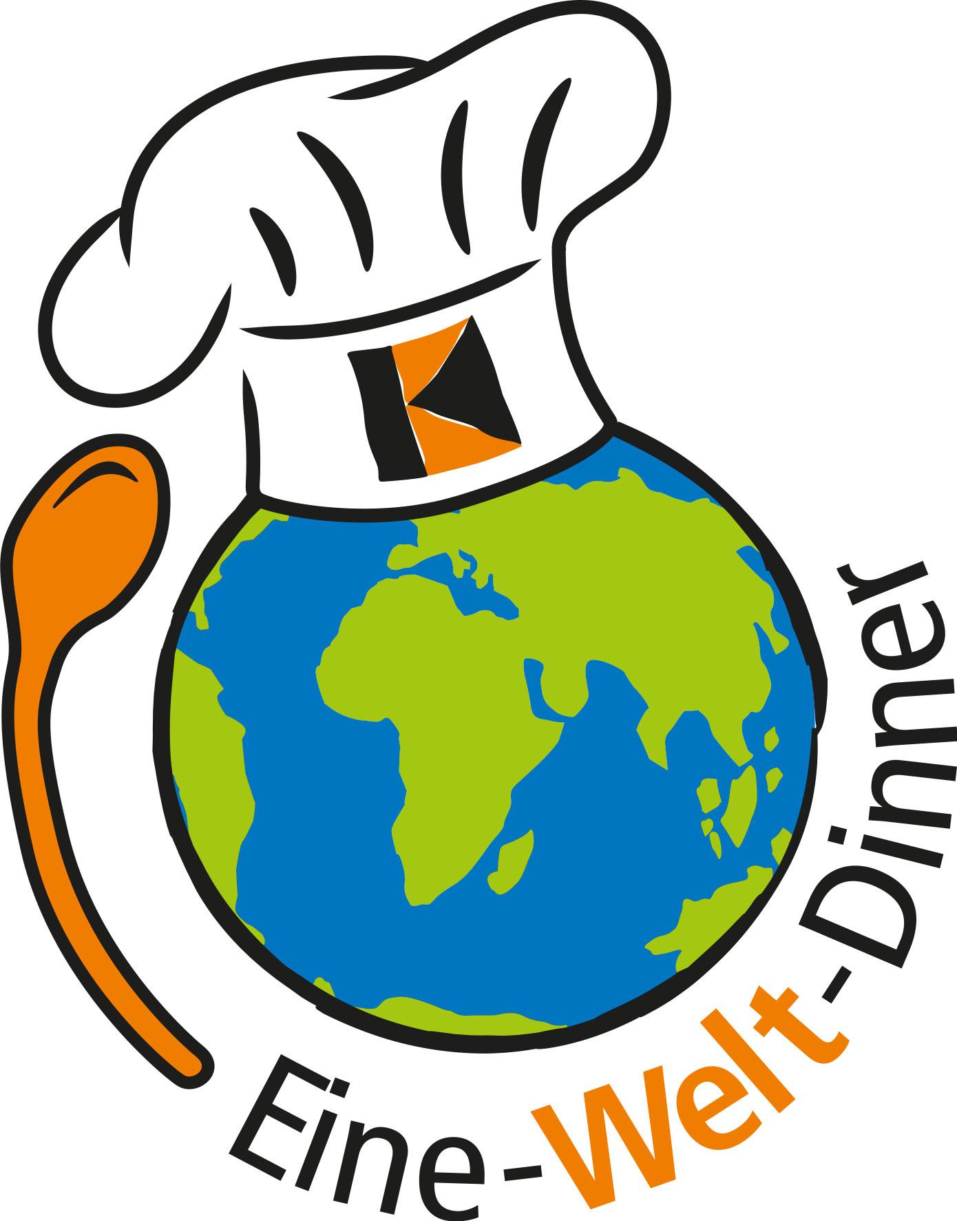 Kochen für eine Welt